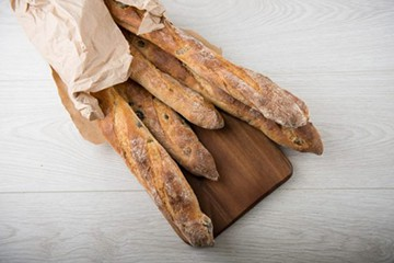 Jogga bread base baguettes