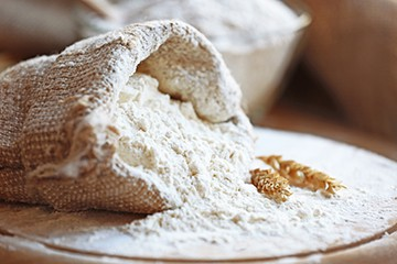 Functional Flour & Grains