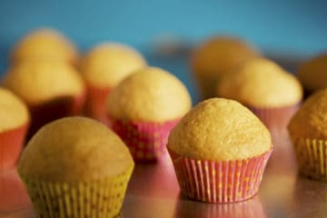 Cake improvers