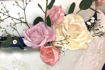 Pettinice Premium Flower paste