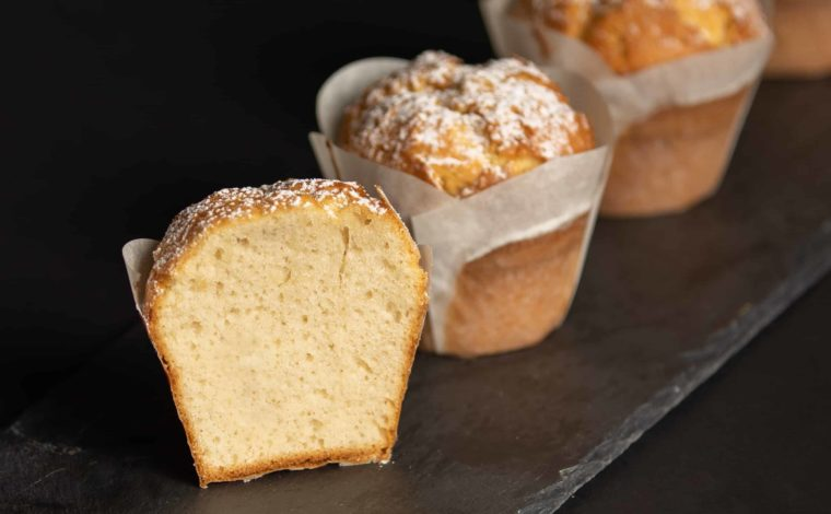 Bakels Muffin & Cake