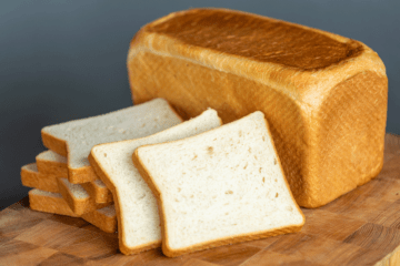 Toastbröd malt