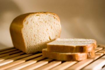 Toastbröd