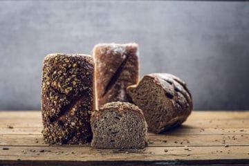 """Bakels Gourmetbas"""" Wholebread"""""""