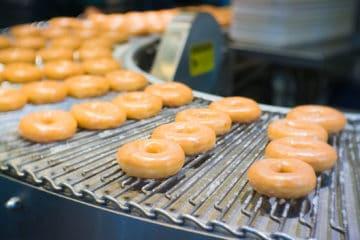 Doughnut Basic