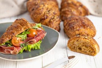 Croissant(Långsamofin)