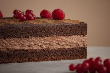 Chokladkapsel