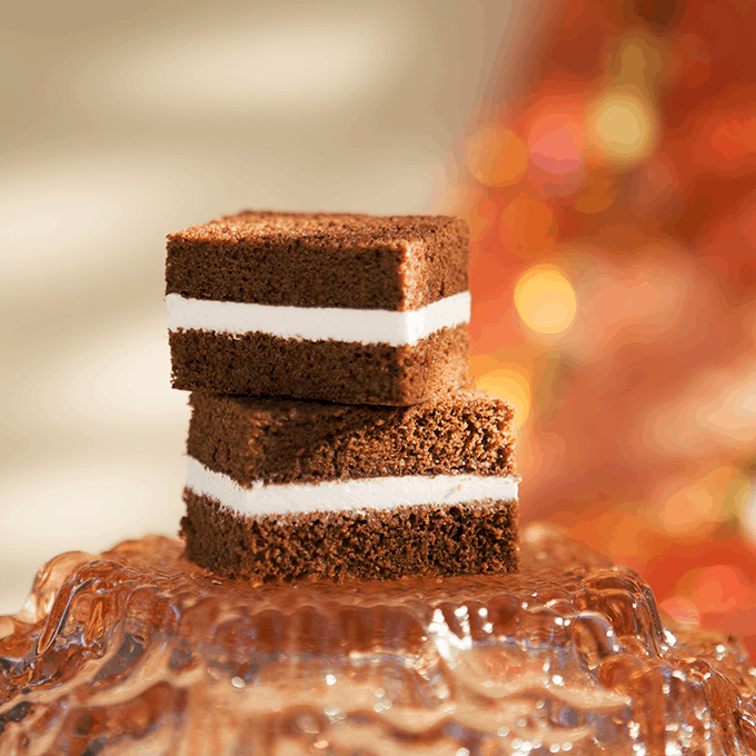 Upptäck de kraftfulla effekterna med en Cake Gel