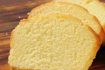Arosoft Pound Cake
